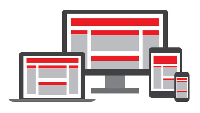 responsive web designers in Mankato